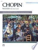 Waltzes  Complete