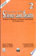 Growing with Science and Health 2 Teacher s Manual1st Ed  1997