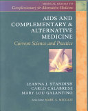 AIDS and Complementary   Alternative Medicine