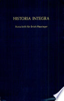 Historia integra
