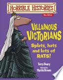 Horrible Histories  Villainous Victorians