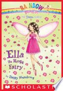 Petal Fairies  7  Ella the Rose Fairy
