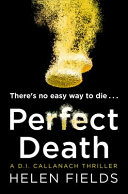 Perfect Death Book Cover