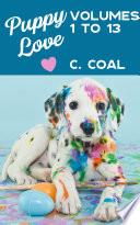 Puppy Love  Volumes 1 to 13
