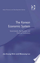 the-korean-economic-system