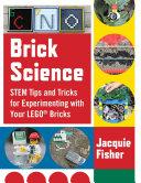 Brick Science Book