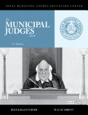 The Municipal Judges Book
