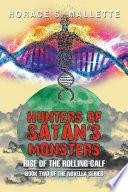 Hunters of Satan   s Monsters