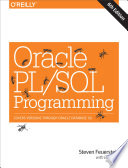 Oracle PL SQL Programming