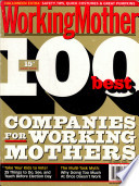 Working Mother Pdf/ePub eBook