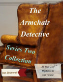 The Armchair Detective [Pdf/ePub] eBook