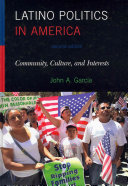 Latino Politics in America