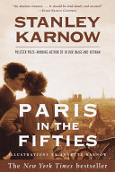 Paris in the Fifties Before He Would Win The Pulitzer Prize And