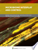 Microbiome Interplay and Control