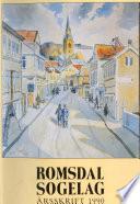 Romsdal Sogelag Årsskrift 1990