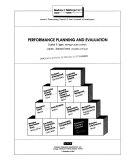 Performance planning and evaluation