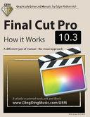Final Cut Pro 10 3