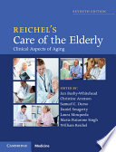 Reichel s Care of the Elderly