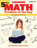 5-Minute Math Problem of the Day