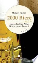 2000 Biere