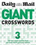 Giant Crosswords