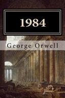 1984 Book PDF