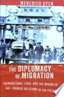 The Diplomacy of Migration