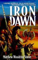 Iron Dawn Book PDF
