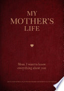 Book My Mother s Life