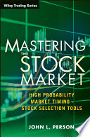 Mastering the Stock Market