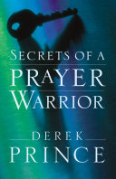 download ebook secrets of a prayer warrior pdf epub