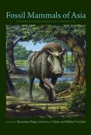 download ebook fossil mammals of asia pdf epub