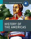 IB History of the Americas Course Book
