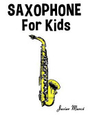 Saxophone for Kids