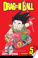 Dragon Ball  Vol  5