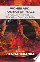 Women and Politics of Peace