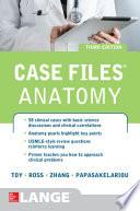 Case Files Anatomy 3 E
