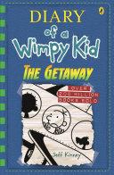 download ebook the getaway: diary of a wimpy kid (bk12) pdf epub