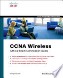 CCNA Wireless Official Exam Certification Guide  CCNA IUWNE 640 721