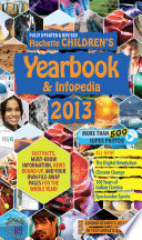 Hachette Children S Infopedia Yearbook 2013 book