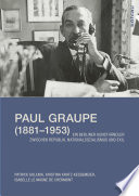 Paul Graupe (1881–1953)