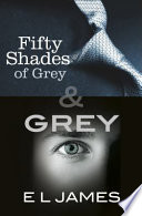 Fifty Shades of Grey & Grey