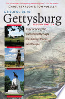 A Field Guide to Gettysburg  Second Edition Expanded Ebook