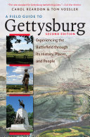 A Field Guide to Gettysburg, Second Edition Expanded Ebook