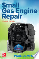 Small Gas Engine Repair  Fourth Edition