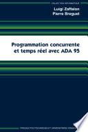 Programmation concurrente et temps r  el avec ADA 95