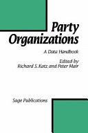 Party organizations