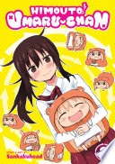 Himouto Umaru Chan Vol 3
