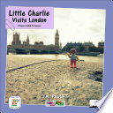 Little Charlie Visits London  Bilingual English Portuguese