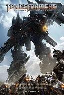 Transformers  Revenge of the Fallen 3